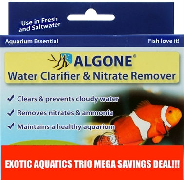 Algone Trio Deal