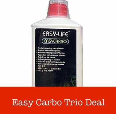 Easy-Life EasyCarbo Trio Deal