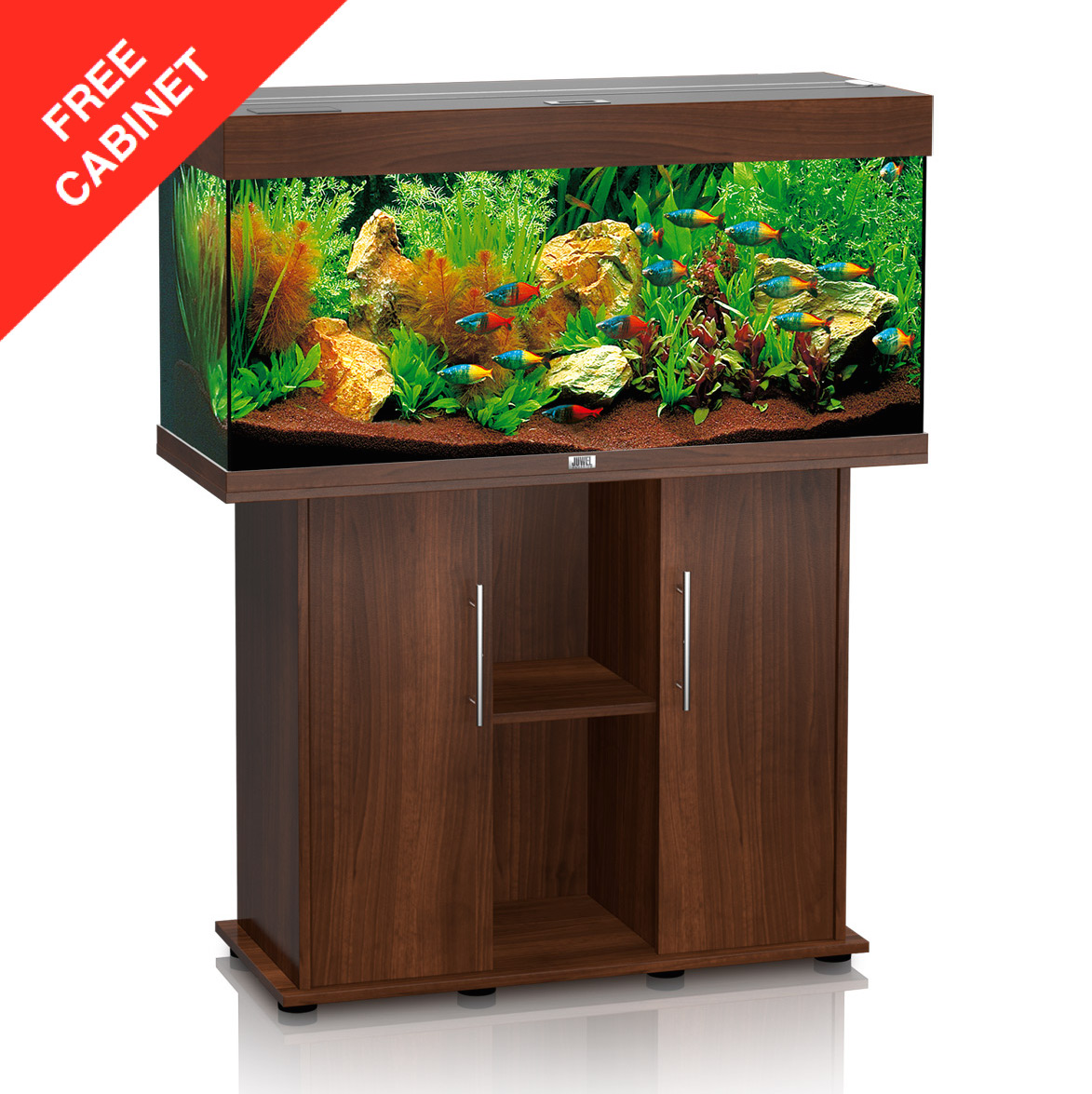 aquarium products juwel rio 180 dw set. Black Bedroom Furniture Sets. Home Design Ideas