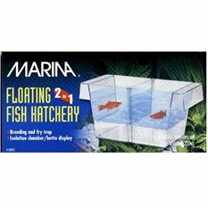 Marina 2in1 Breeding/Fry Trap