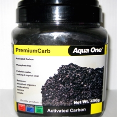 Aqua One AdvanceCarb (450g)