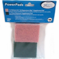 TMC Power Pad Water Clarity Filter Pad (marine) + Filtration start up Pad