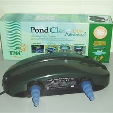 TMC Pond Clear UV 8w