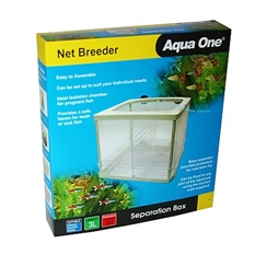 Aqua One Breeder Net