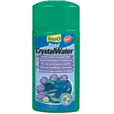 Tetra Pond Crystal Water (250ml)
