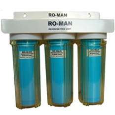 RO Man HMA unit 2100ml Long Life