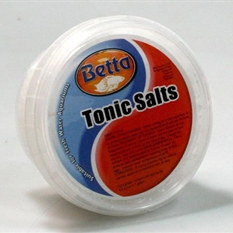 Betta Tonic Salts 250g