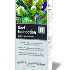 Red Sea  Reef Foundation B 500