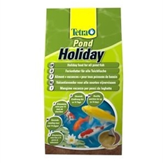 Tetra Pond Holiday Block
