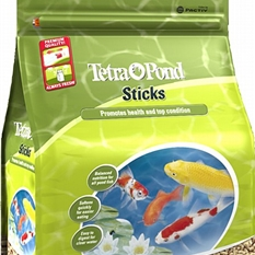 Tetra Pond Sticks (450g)