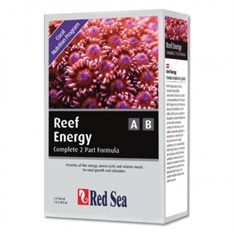 Reef Energy A&B - 2x100ml