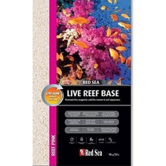 Red Sea Live Reef Base (10kg) (Pink)
