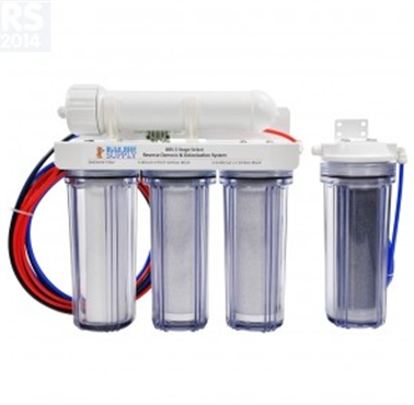 Filtration Amp Accessories Ro Unit 75g Amp Di Unit