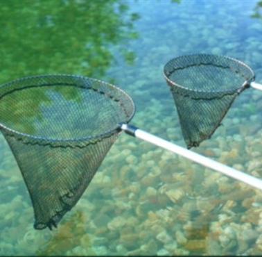 Pond Accessories Oase Fish Net Telescopic L