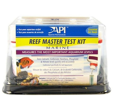 api water test kit instructions